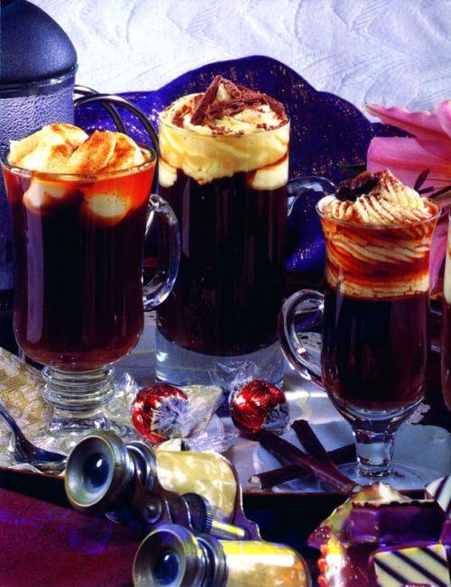 Кафе от Ирландия - снимка