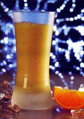 Исландско питие - снимка