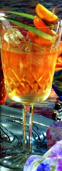 На Кърпача уискито - снимка