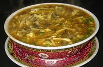 Люто-кисела супа