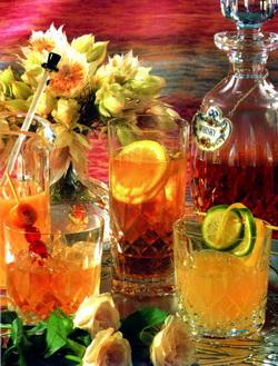 Уиски (сухо) - снимка